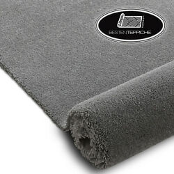 Long Life Modern Carpet Floor Star Silver Thick All Sizes Rugs On Dimensions