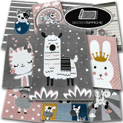 Modern Coloured Rugs And039petiteand039 Animals Original Soft For Kids Best Quality