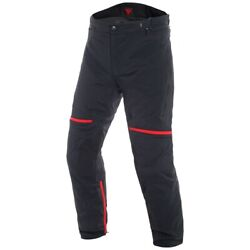 Motorcycle Pants Dainese Carve Master 2 Gore-tex Black/red - Size 56