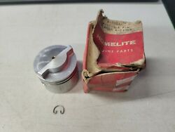 Homelite A-71380 Piston W/ Pin And One Ring Oem Nos Openbox Free Shipping