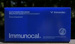 Immunocal Classic By Immunotec 30 Pouches - New Packaging