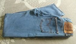 Levi's 501 Jeans-levi's Women's Vintage 501 Made In The Usa 90s Jeans 29 Waist