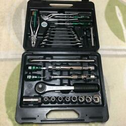 Very Rare Vintage Item Heyco Expert Boy W-germany Tool Set Shipping From Japan