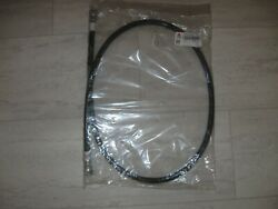 Nos Power Steering Hose Fits Massey Compact Tractor Part 4265081m92