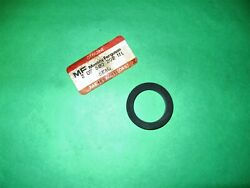 Nos Charge Pump Seal Fits Massey Tractor Part 520202m1
