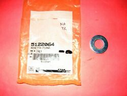 Nos Wheel Rims Washer Fits New Holland Farmall Caseih Tractor Part 5122064