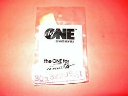 Nos Hydraulic Charge Pump Seal Fits White Tractor Part 72161951