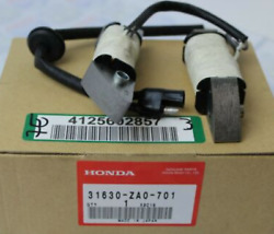 Honda Genuine Charge Coil 31630-za0-701 For Loan Tractor Ht3813 Ht4213 Gx360k1