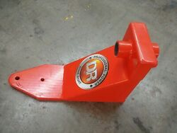 Dr Field And Brush Mower Part 160001 Grader Snow Blade Swivel Mount Attachment
