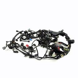 20-21 Honda Crf1100l Africa Twin Main Chassis Wiring Wire Harness 800mi [dp]
