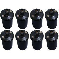 Set-wkp9201001-8 Walker Products Set Of 8 Ignition Coils New For Ram Van Truck