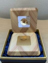 Tokyo 2020 Olympic Games Commemorative 10 000 Yen Gold Coin Proof Set