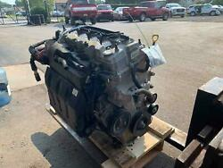 2013 - 2020 Jeep Cherokee Motor Engine Assembly 2.4l 25k Miles