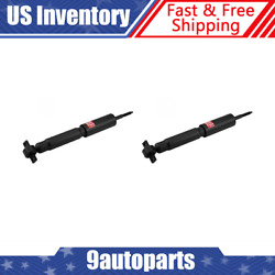 Kyb 2 Front Gas Shocks For Ford F150 2wd Rwd 97 98 99 00 01 02 03 - 2003 344367
