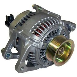 5234033 Alternator New For Le Baron Town And Country 120 Amp-amp Chrysler Lhs