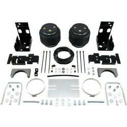 88138 Air Lift Spring Kit Rear Driver And Passenger Side New For E350 Van Lh Rh