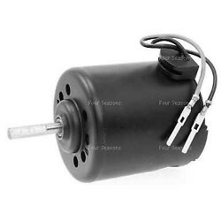 35061 4-seasons Four-seasons Blower Motor Front Or Rear New For Chevy F150 Truck