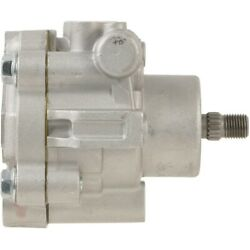 96-5217 A1 Cardone Power Steering Pump New For Nissan Frontier Xterra 2000-2004