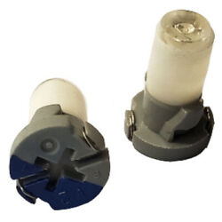 Faria Replacement Bulb F/2 Gauges - Blue - 2 Pack