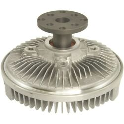 15-4911 Ac Delco Fan Clutch Radiator Cooling New For Chevy Suburban Express Van