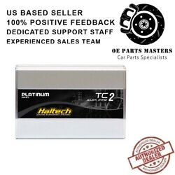 Haltech Ht059920 Tca2 Dual Channel Thermocouple Amplifier Box A Box Only