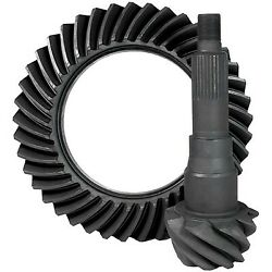Yg F9.75-411-11 Yukon Gear And Axle Ring And Pinion Rear New For E150 Van E250