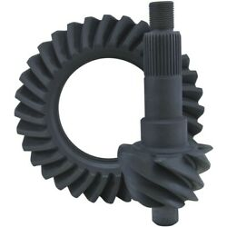 Yg F9-pro-456-o Yukon Gear And Axle Ring And Pinion Kit Rear New For Ford Mustang