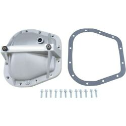 Yp C3-f9.75 Yukon Gear And Axle Differential Cover Rear New For E150 Van E250