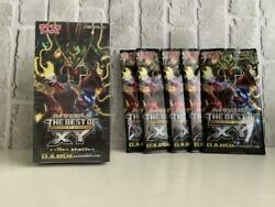 Pokemon Card Game The Best Of Xy 1box Packs