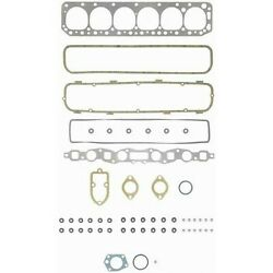 Hs7994pt-3 Felpro Cylinder Head Gaskets Set New For Country Courier Custom Truck