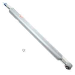 Kyb 2 Rear Gas Just Monotube Shocks For Mazda 3 Gs Sky Gs Gt Gx Gt C-max 553389