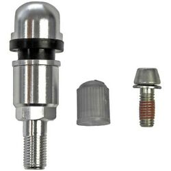 974-000 Dorman Tpms Valve Stem Kit New For Chevy 300 Town And Country Ram Truck