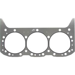 Ahg320 Apex Cylinder Head Gasket New For Chevy Olds Express Van S10 Pickup S15