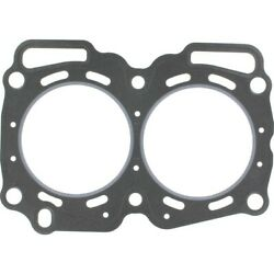 Ahg612 Apex Cylinder Head Gasket New For Subaru Legacy Impreza Outback Forester