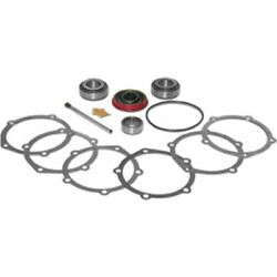 Pk F8 Yukon Gear And Axle Ring And Pinion Installation Kit Rear New For Mustang