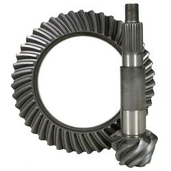 Yg D60r-354r Yukon Gear And Axle Ring And Pinion Front New For F450 Truck F550