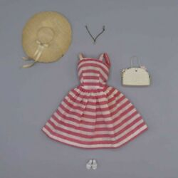 Busy Morning Japanese Exclusive Vintage Barbie Fashion Variation