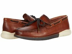Man's Boat Shoes Vince Camuto Findham