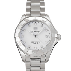 Tag Heuer Aquaracer - Wbd1314.ba0740 - 2021 - Stainless Steel