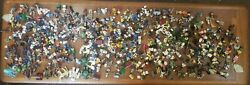 Lego Minifigure Star Wars Harry Potter Indiana Jones And More - Lot 1