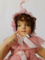 R. John Wright 2010 8 1/2 Inch Lullaby League Mib First Of Wizard Of Oz Series