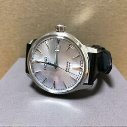 Seiko Vintage Presage Sary075 Automatic Men Watch Japan With Box Instruction