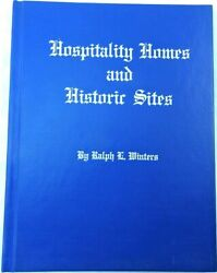Hospitality Homes And Historic Sites Robertson County Tennessee Photos Springfield