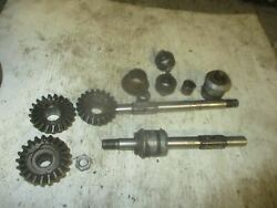 Johnson 9.9/15 Hp 2 Stroke Outboard Lower Unit Parts