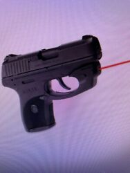 Lasermax Lcp/ Lc9 /lc9s/ Lc380 Ruger Centerfire Red Laser