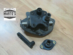 Oem Sea Doo 2002-2003 Gti And Gti Le And 2004-2009 Gtx 4 Tec Rxt Right Steering Vane