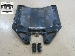 Oem Sea Doo 2004-2005 Rxp Gtx 4 Tec Supercharged 2005 Rxt Ride Plate Cooler