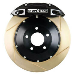 Stoptech 83.838.4600.53 - Bbk 2pc Rotor - Front - Sold As A Pair