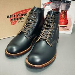 Difficult To Obtain Red Wing Beckman Tea Core Us8 Boots Size Men 8us