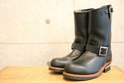 Sold Red Wing Engineer Boots No.9268 7d Size Men 7us